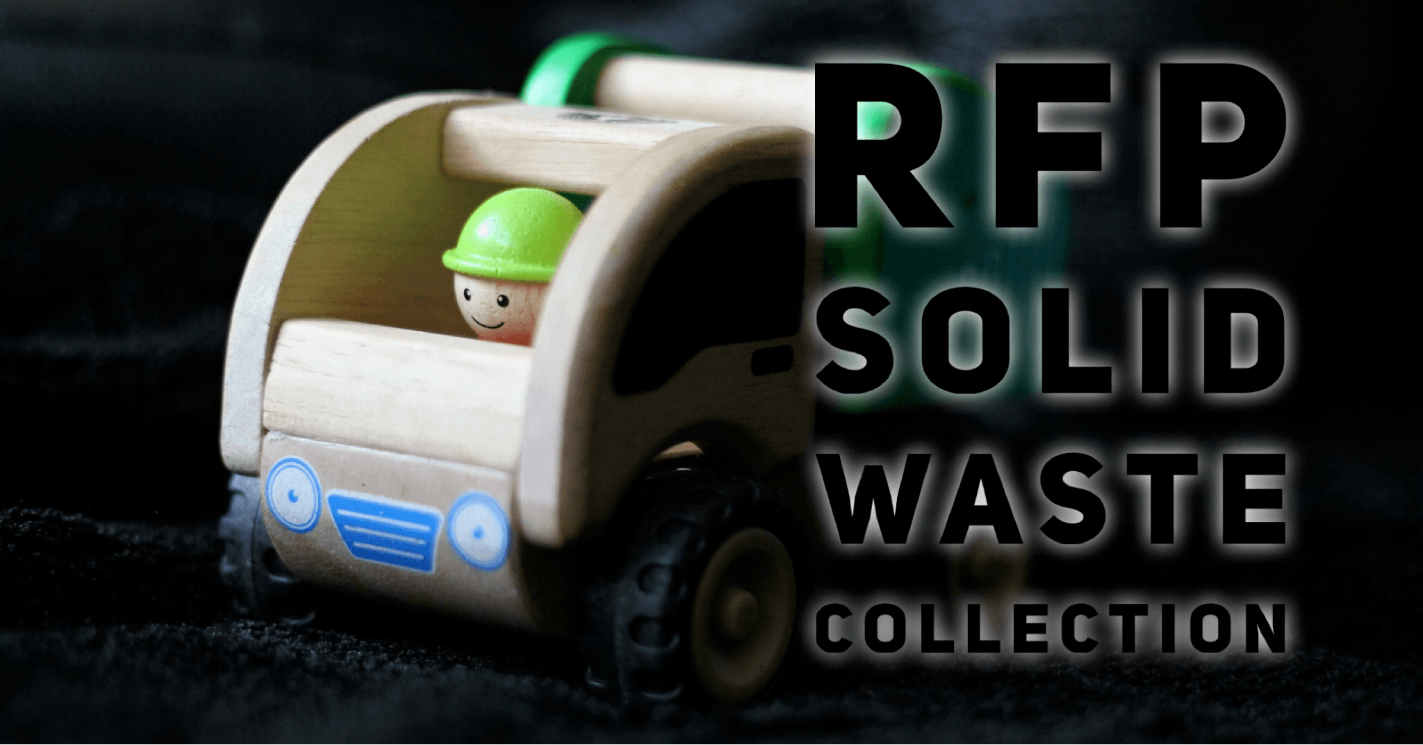 Solid waste rfp